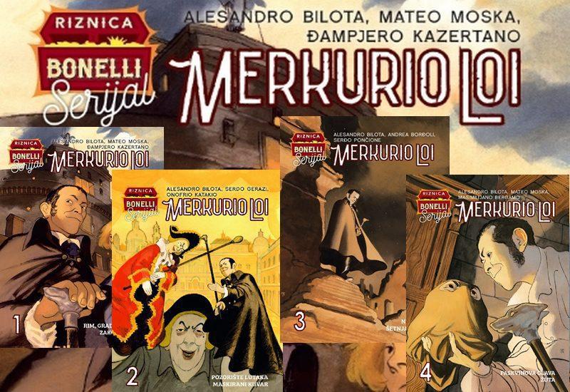 MERKURIO LOI