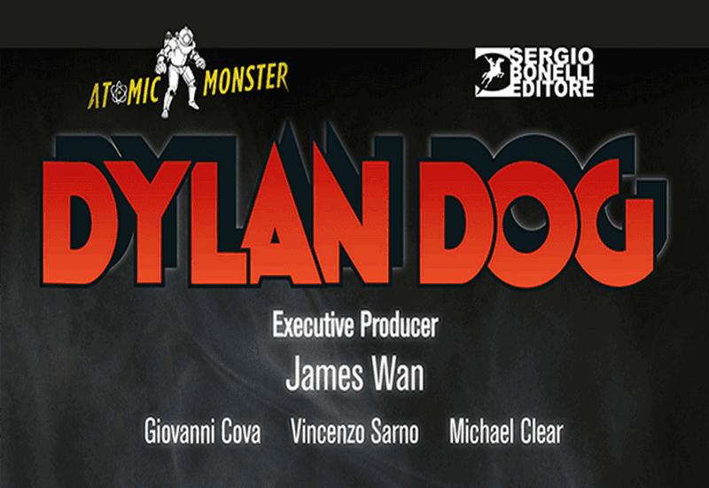 DYLAN DOG TV SERIJA