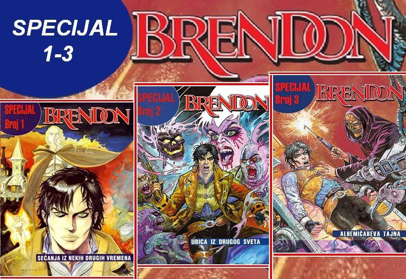 BRENDON SPECIJAL 1-3