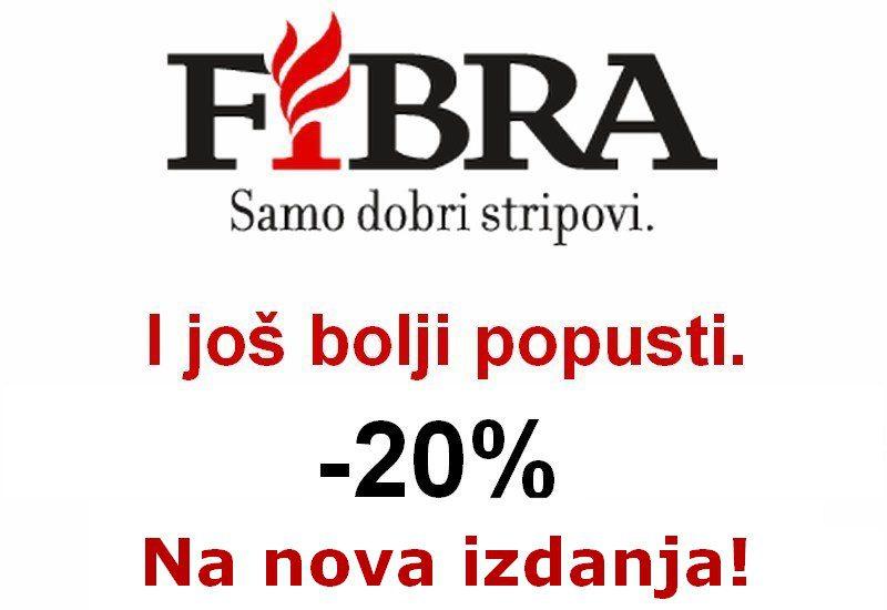 FIBRA NA -20