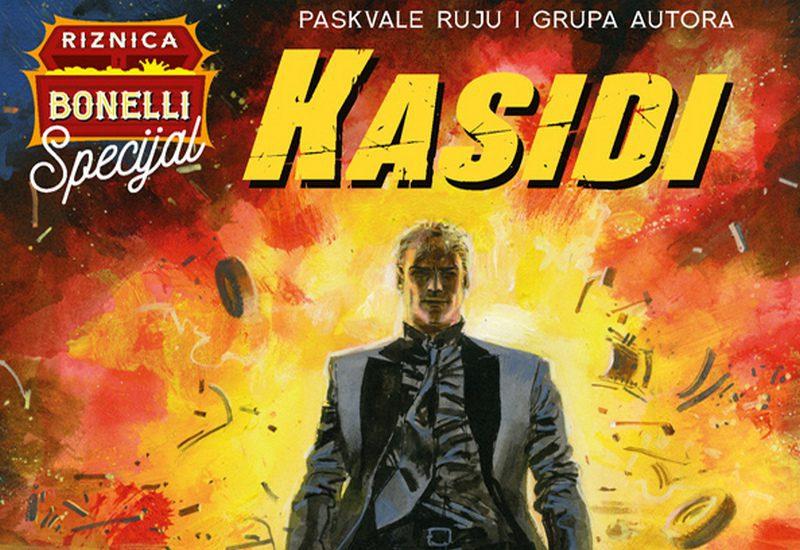 KASIDI 1