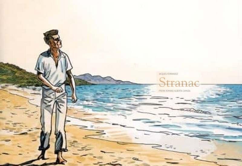 STRANAC, INTEGRAL