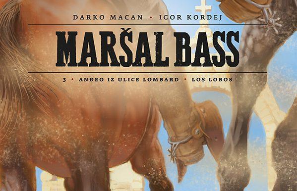 MARŠAL BASS 3
